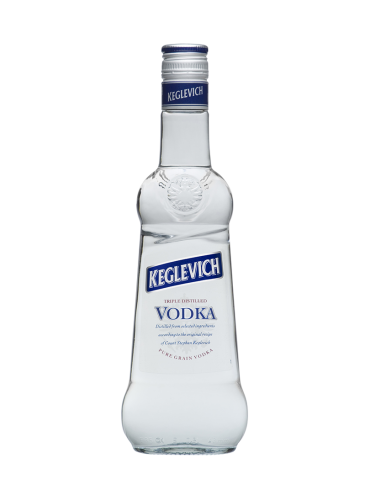 Vodka Keglevich - 0,70 lt.