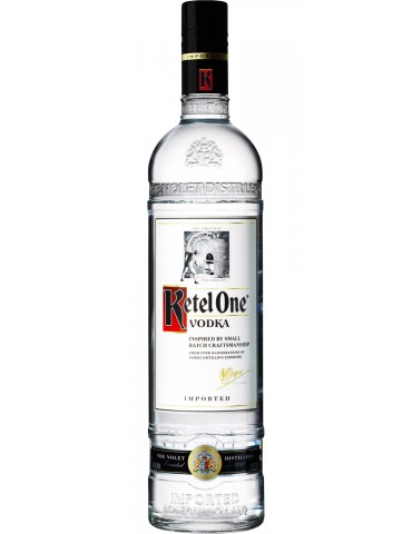 Vodka Ketel One - 0,70 lt.