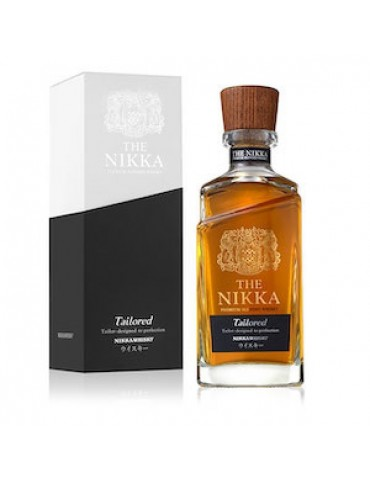 Nikka Tailored  - 0,70 lt.