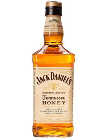 Jack Daniel's Honey - 0,70 lt.