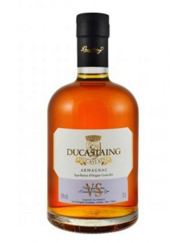 Armagnac Ducastaing VS 0,70 lt.