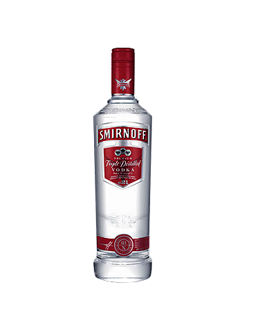 Vodka Smirnoff - 0,70 lt.