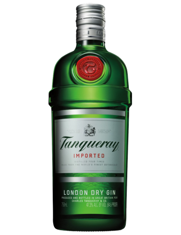 Gin Tanqueray - 0,70 lt.